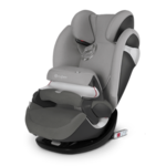 Серый, Автокресло Cybex Pallas M-Fix Manhattan Grey