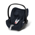 Автокресло Cybex Cloud Q PLUS Midnight Blue