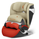Автокресло Cybex Juno M-fix Autumn Gold