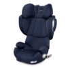 Автокресло Cybex Solution Q3-fix Midnight Blue