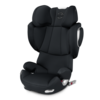 Автокресло Cybex Solution Q3-fix Stardust Black