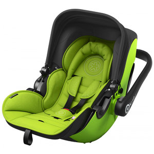 Автокресло Kiddy Evolution pro 2 Lime Green