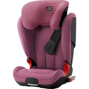 Автокресло Britax-Romer KidFix XP Black Series Wine Rose