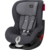 Серый, Автокресло Britax-Romer KING II Black Series Storm Grey