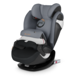 Автокресло Cybex Pallas M-Fix Pepper Black