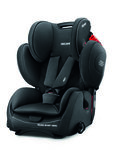 Черный, Автокресло Recaro Young Sport Hero Performance Black