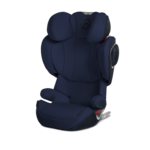 Автокресло Cybex Solution Z-fix Midnight Blue