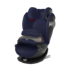 Автокресло Cybex Pallas S-fix Denim Blue