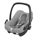 Автокресло Maxi-Cosi Rock Nomad Grey