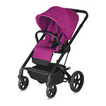 Коляска прогулочная Cybex Balios S Passion Pink