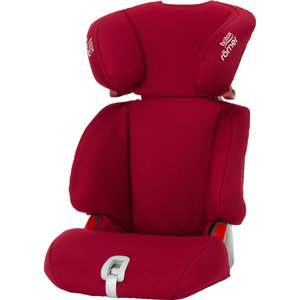 Автокресло Britax-Romer Discovery SL Flame Red
