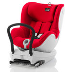 Автокресло Britax-Romer Dualfix Fire Red