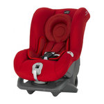 Автокресло Britax-Romer First Class plus Fire Red