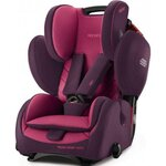 Автокрісло Recaro Young Sport Hero Power Berry